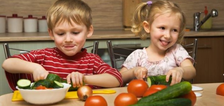 Домашние обязанности - самостоятельный ребенок